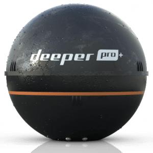 Deeper Smart Sonar PRO+ Castable Fish Finder