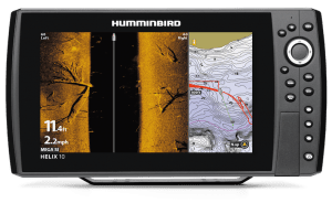 Humminbird HELIX 10 Review | Fish Finders | FishingTech
