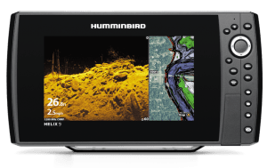 Humminbird HELIX 9 Review | Fish Finders | Tech on