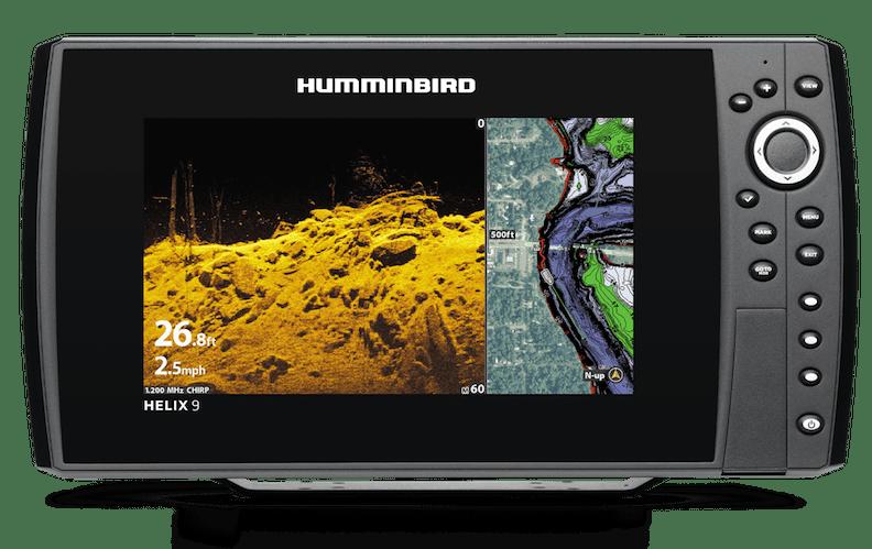 Humminbird HELIX 9