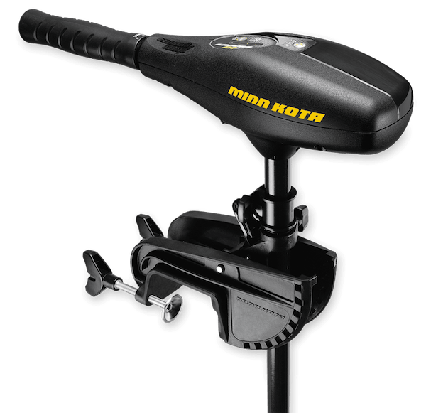 Minn Kota Endura Max Review | Trolling Motors | FishingTech