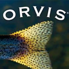 Orvis Fly Fishing App icon