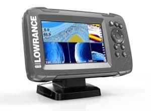 Lowrance HOOK-5 Review | Fish Finders | FishingTech