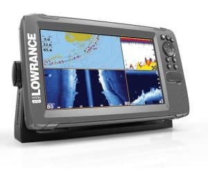 Lowrance HOOK-9 Review | Fish Finders | FishingTech