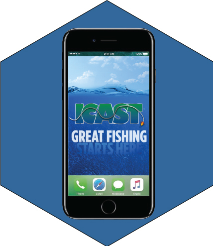 The 2020 ICAST app to help folks navigate the show